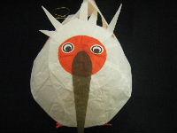 トキの紙風船セット