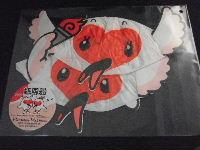 2009年 新潟国体 トキ 紙風船