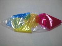 ポリふうせんセット ポリエチレン素材の紙風船